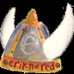 erikthered.com logo